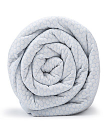 BlanQuil Chill Cooling Weighted Blanket Collection