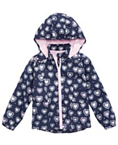 7114ecb143d02 Epic Threads Toddler Girls Color-Changing Heart-Print Rain Coat