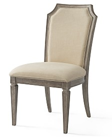 Talulah Upholstered Back Side Chair