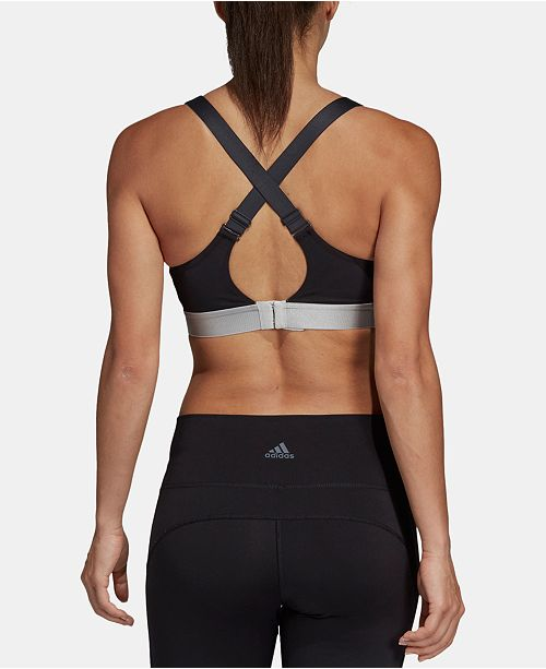 770c985dc14 adidas Stronger Cross-Back High-Support Sports Bra & Reviews - All ...