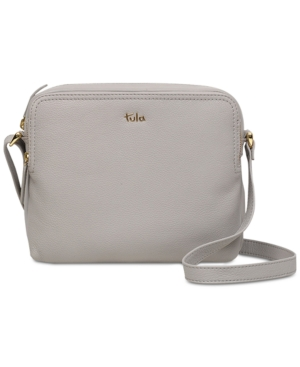 Tula England Medium Organizer Crossbody