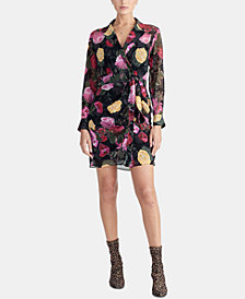 RACHEL Rachel Roy Ginger Shirtdress, Created for Macy's