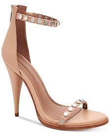 BCBGMAXAZRIA Marie Dress Sandals