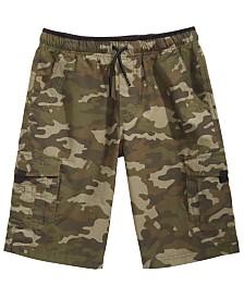 Univibe Big Boys Boy Scouts Shorts