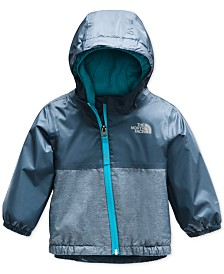 The North Face Baby Boys Warm Storm Jacket