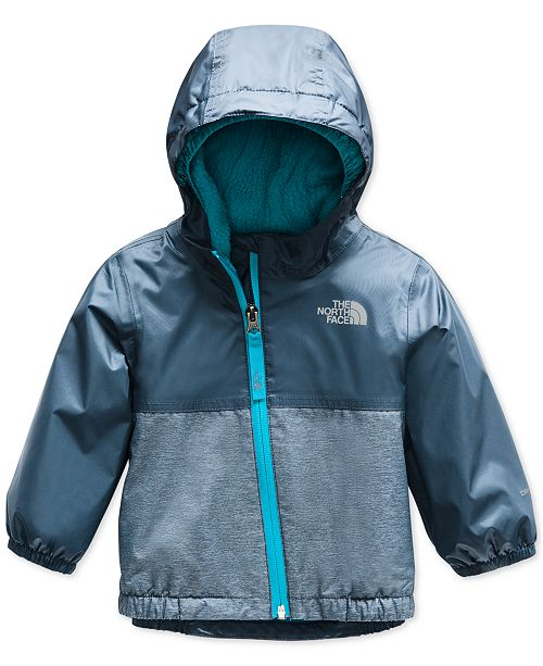 80ab85ff4 Baby Boys Warm Storm Jacket