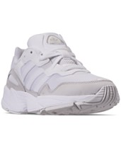 8648124df216ad adidas Men s Yung-96 Casual Sneakers from Finish Line