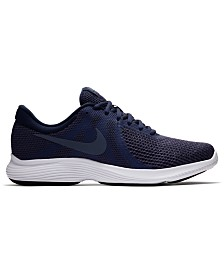 timeless design 4809b 5916a Nike Mens Revolution 4 Running Sneakers from Finish Line
