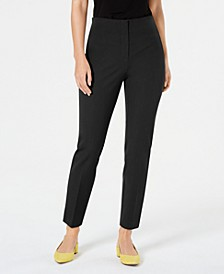Petite Comfort-Waist Skinny Pants, Created For Macy's