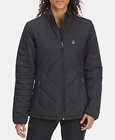 EMS® Women's PrimaLoft® Packable Water-Repellent Insulator Jacket