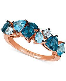 Le Vian® Multi-Topaz Ring (2-3/8 ct. t.w.) in 14k Rose Gold