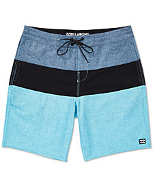 "Billabong Men's Tribong 19"" Board Shorts"
