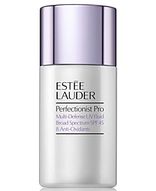 Perfectionist Pro Multi-Defense UV Fluid SPF 45, 1-oz.