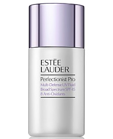 Estée Lauder Perfectionist Pro Multi-Defense UV Fluid SPF 45, 1-oz.