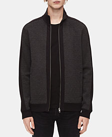 Calvin Klein Men's Colorblocked Zip-Front Jacket