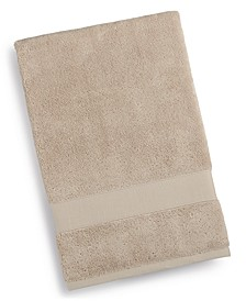 "Egyptian Cotton Oversized 32"" x 60"" Bath Towel, Created for Macy's"
