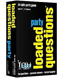 Loaded Questions Party