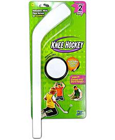 Knee Hockey - Mini Hockey Game