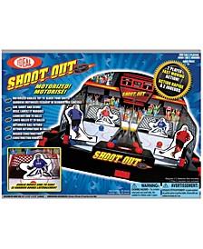 Motorized Shoot-Out Hockey