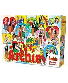 Archie Comics - Classic Archie Puzzle- 1000 Piece