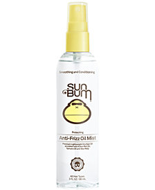 Sun Bum Anti-Frizz Oil Mist, 3-oz.