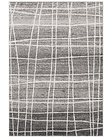 Surya Elaziz ELZ-2328 Medium Gray 2' x 3' Area Rug