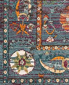 """Surya Herati HER-2302  18"""" Square Swatch"""