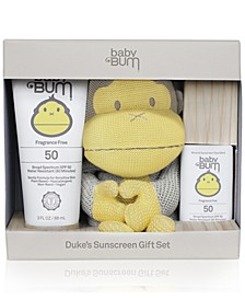 3-Pc. Baby Bum Duke's Sunscreen Gift Set