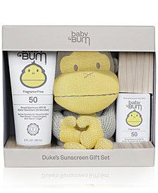 Sun Bum 3-Pc. Baby Bum Duke's Sunscreen Gift Set