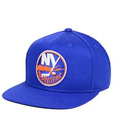 Outerstuff Boys' New York Islanders Constant Snapback Cap