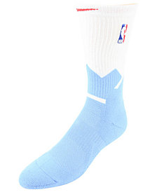 Nike Sacramento Kings City Edition Elite Crew Socks