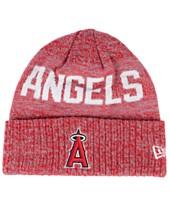 e92342cc New Era Los Angeles Angels Crisp Color Cuff Knit Hat