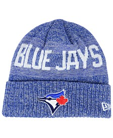 New Era Toronto Blue Jays Crisp Color Cuff Knit Hat