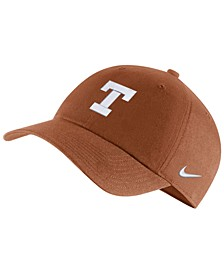 Texas Longhorns Core Easy Adjustable Strapback Cap
