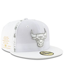 New Era Chicago Bulls Inside Out 59FIFTY-FITTED Cap