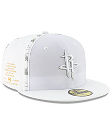 New Era Houston Rockets Inside Out 59FIFTY-FITTED Cap