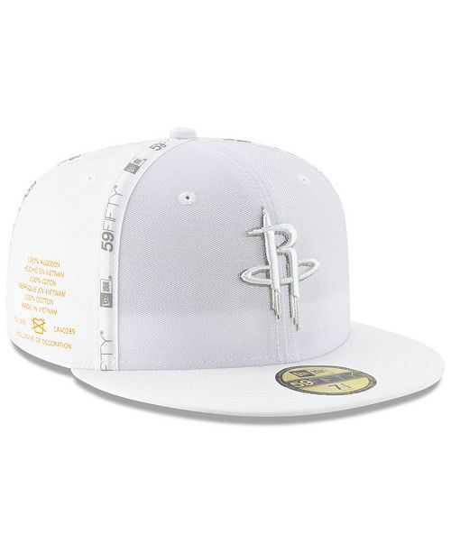 online store 99d21 018b9 ... New Era Houston Rockets Inside Out 59FIFTY-FITTED Cap ...