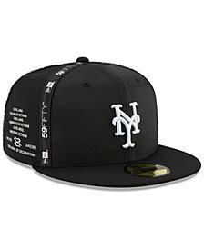 New Era New York Mets Inside Out 59FIFTY-FITTED Cap