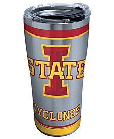 Tervis Tumbler Iowa State Cyclones 20oz Tradition Stainless Steel Tumbler