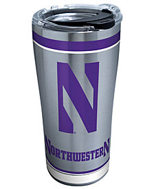 Tervis Tumbler Northwestern Wildcats 20oz Tradition Stainless Steel Tumbler