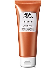 Origins GinZing Peel-Off Mask, 2.5-oz.