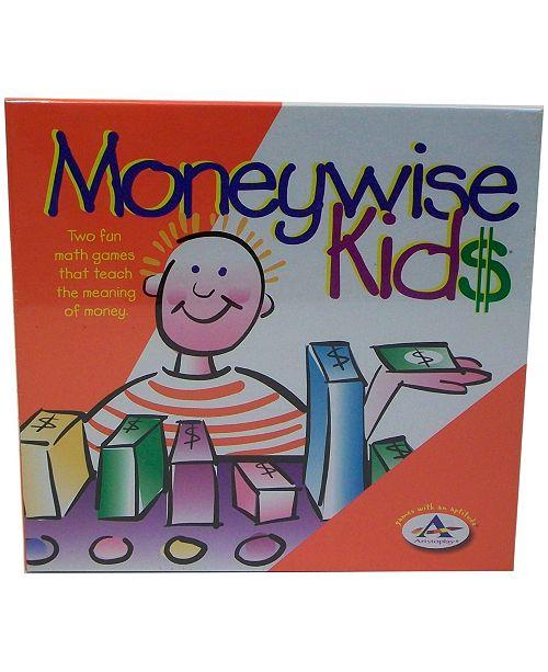 Aristoplay Moneywise Kids Game