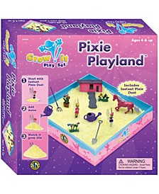 Grow it Play Set - Pixie Playland