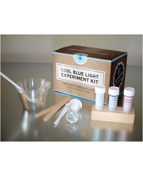 Copernicus Cool Blue Light Experiment Kit