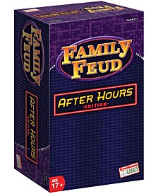 Family Feud - After Hours Edition