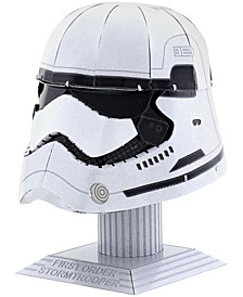 Metal Earth 3D Metal Model Kit - Star Wars Stormtrooper Helmet