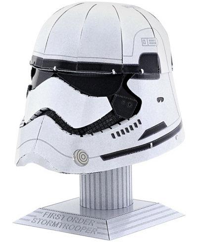 Metal Earth 3D Metal Model Kit - Star Wars Stormtrooper Helmet