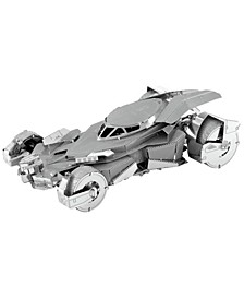 Metal Earth 3D Metal Model Kit - Batman v Superman Batmobile