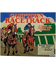 Camptown Racetrack