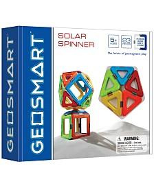 GeoSmart Solar Spinner - 23 Piece